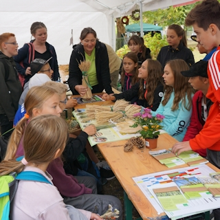 Workshops für Kinder